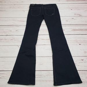 Express Jeans - Slim Flare Express Jeans Size Low Rise $70 MSRP
